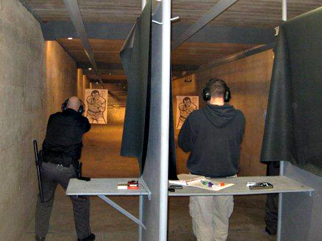 Gun Range, Sales, and Ammunition in Fort Dodge, IA